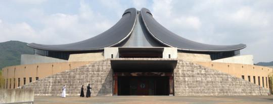 武蔵武道館2