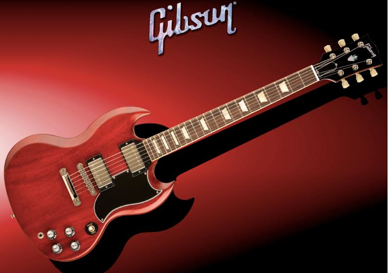 Gibson_SG
