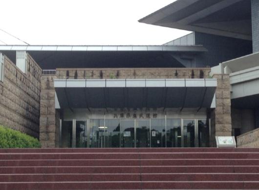 H27県大会会場
