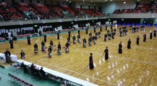 大阪居合道大会2018_4